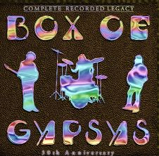 Box Of Gypsys