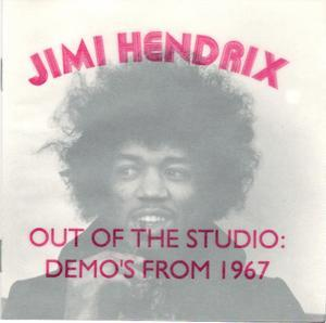 Out of the studio - Demos from '67