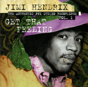 The Authentic PPX Studio Recordings Vol.1 - Get that Feeling