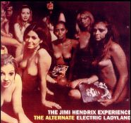 The Alternate Electric Ladyland Ltd. Ed.